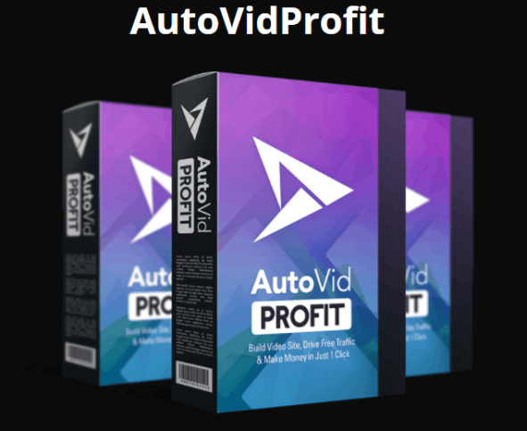 Autovid Profit Avp Video Site Builder By Moshfiqul Bari Review