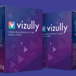 Vizully Pro Visual Content Traffic By Brett Ingram – The Most Powerfull Visual Content Designer And Traffic Software That Gives You The Power To Leverage Social Media, Grabbing Your Visitors Attention And Turns Visitors Into Buyers On Autopilot Without Spending A Dime On Advertising