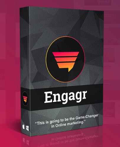 Engagr By Karthik Ramani Review