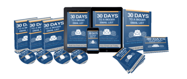 Proven Profit Package By Eric Holmlund Launch
