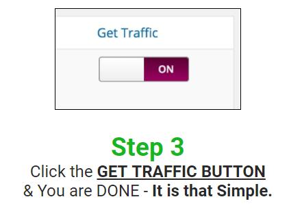 WP1-Click Traffic By Ankur Shukla StepByStep