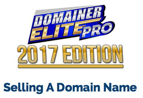 Domainer Elite Pro By Jamie Lewis Review