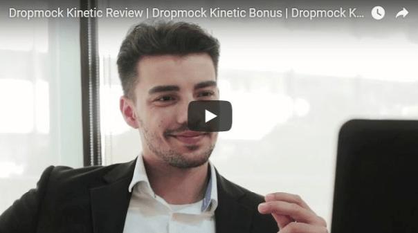 Kinetic By Dropmock Simon Warner Demo