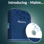 "Maitre By Aravindh – Best Premium Referral Marketing Software That Helps Marketers Generate More Leads, Traffic And Sales From Referral Marketing Better Than The Competition And Show How This ""Referral-App"" Helped E-LeClerc To Build An Email List Of 130,000+ People In Only 2 Weeks & $0 Extra Spent On Ads"