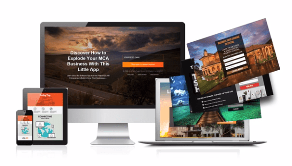 Online Sales Pro Express DFY Setup By Paul Counts Video