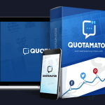 Quotamator Pro By Brett Ingram – The World's Fastest & 100% Automated Quote Creator For Every Social Media Networks That Helps You Create Stunning & Beautiful Visual Quotes In Seconds And Get A Free Organic Seo & Viral Traffic On Autopilot