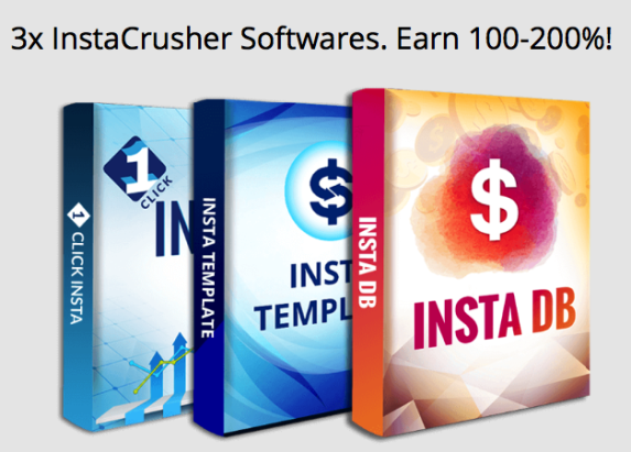 Insta Crusher By Rich Williams Review