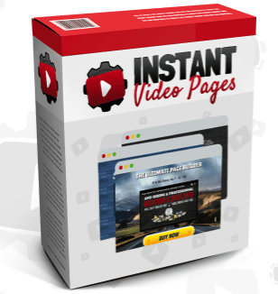 Instant Video Pages By Brett Rutecky Review
