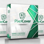 Pixelcover By Shelley Penney – Best Package Collection Of 100 Premium Ecover Design Templates That Designed To Be Creative, Professional, Eye Catching, Cool, Attractive, Stunning And Fully Editable Kindle Ebook Covers To Boost Your Sales Convertion Instantly