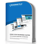 Smarketly By Craig Crawford – Best Marketing And Funnels Automation Software That Help You To Easily Build Advanced Funnels Not Only From Landing Pages, But From Emails, Popups, Rules, Notifications And More Based On Behavioral Data, And Grow Your Business Faster, Easier & Smart