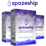Spazeship Viral Traffic Software By Greg Kononenko – Best Way Lead-Generating & High Converting Traffic Software That Allows You To Generate Viral Traffic And Turn It Into Highly-Engaged Leads & Sales And Generates $0.03 Visitors And $0.07 Leads In Any Niche On Complete Autopilot