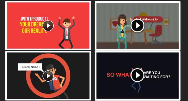 VSL Plus Pro Video Templates By Arif Chandra