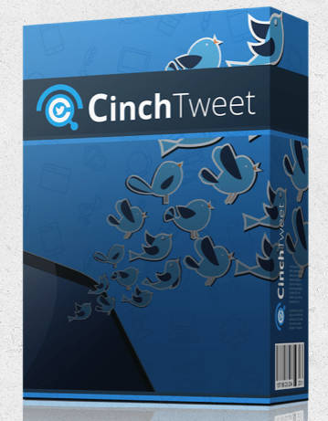 Cinchtweet Software By Cindy Donovan Review