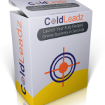 Coldleadz By Luan Henrique – Best a Revolutionary Cloud Based App That Helps You To Find Leads In Any Niche And Enables You To Launch a Fully Fledged Online Business In The Way Easiest