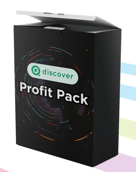 Discover Profit Pack By Walt Bayliss Review