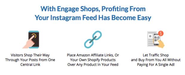 Engage Shops Social Edition By Sam Robinson Benefits