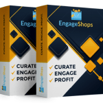 Engage Shops Social Edition By Sam Robinson Review – The Best Breakthrough Software Provides The Missing Link Between Instagram And Ecommerce That Help You To Make Any Instagram Feed And Change Into The Completely Monetised Store And Get Curate, Engage, And Earn The Profit