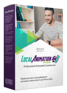 Local Animation Studio By Matt Bush Review