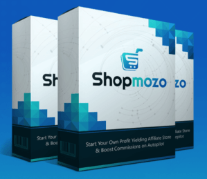 ShopMozo By Amit Pareek Review