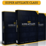 Super Affiliate Class By Billy Darr – Best Complete System And Training Course With Real Case Study That Gives You Everything You Need To Start Making Money Today And Scale Up As Big As You Want