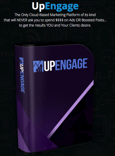UpEngage Software By Ali G Review