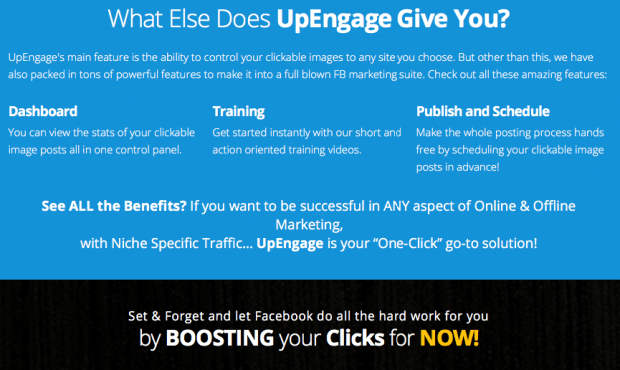 UpEngage Software By Ali G