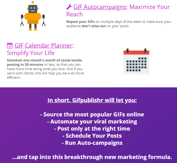 Gifpublishr Gif Marketing By Youzign Discount