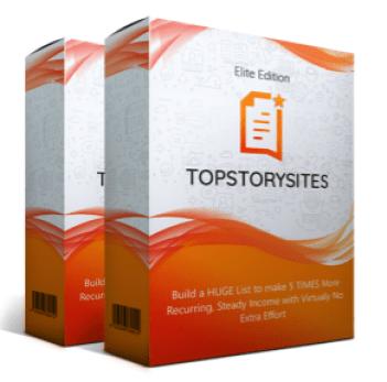 Topstorysites PRO Elite Version By Dr. Amit Pareek Review