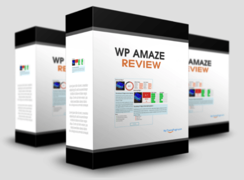 Wp Amazereview By Bcbiz Review