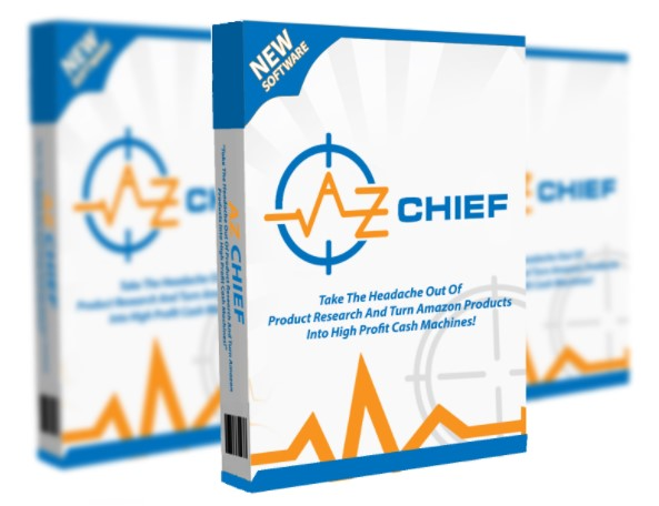 Az Chief Spy Software By Mike Mckay Best Spy Tool Automatically That Uncovers The Best Converting Products From Amazon Aliexpress Walmart Ebay That Allow You To Make A Killing Either