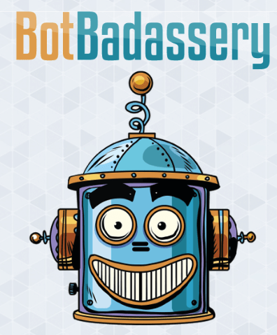 Bot Badassery Software And Course By Robert Stukes - The Most