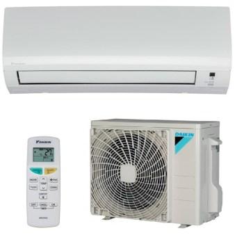 Oferta aire acondicionado DAikin FTX25