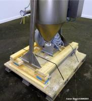 Used  GEA Niro Mobile Minor Spray Dryer, Model 20
