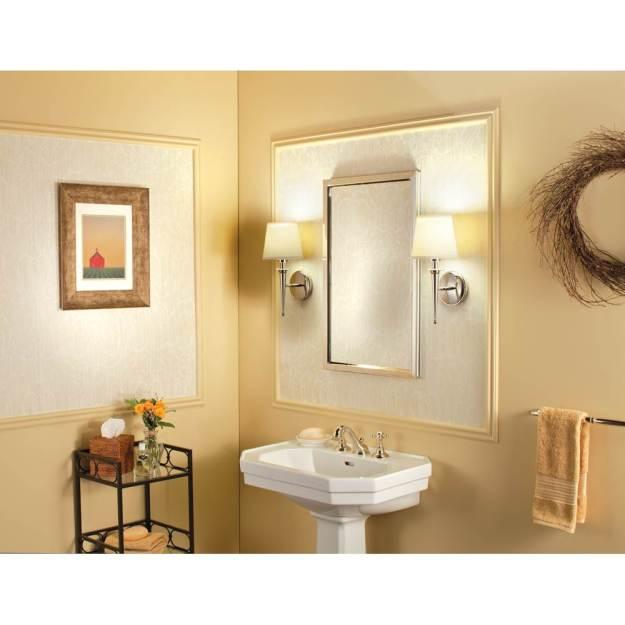 bathroom medicine cabinets | aaron kitchen & bath design gallery