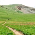 Mountain Biking the Colorado Trail Day 9