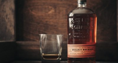 Bulleit Bourbon Rye Whiskey