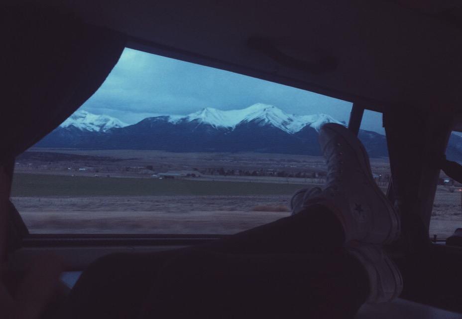 Road trip to Buena Vista