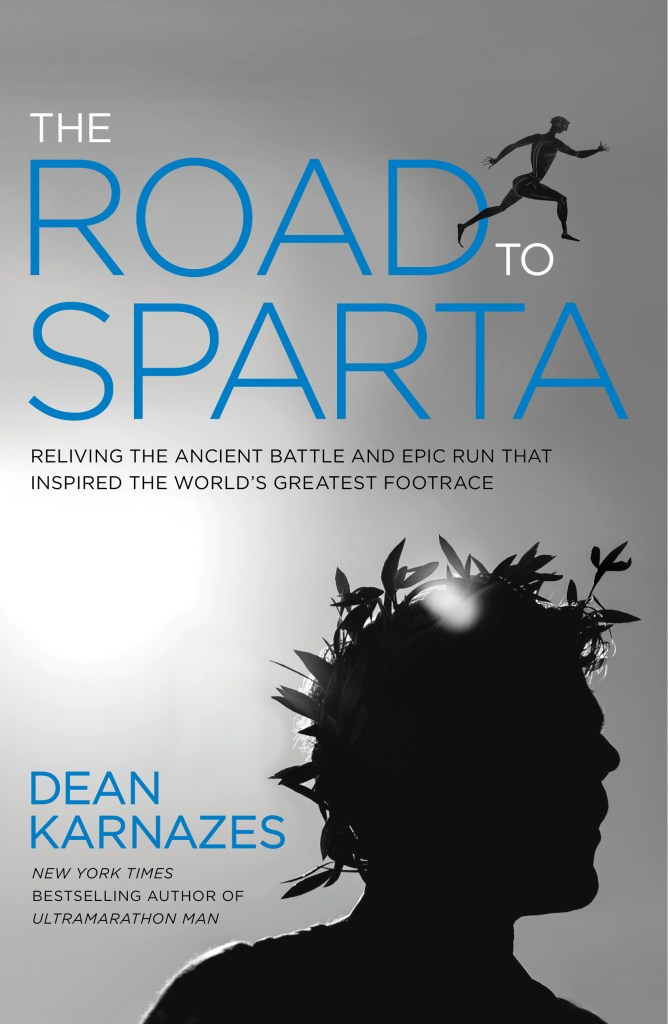 Dean's book The Road to Sparta