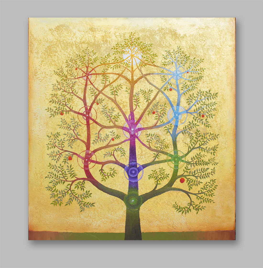 Tree of Life Meditaiton and Retreat