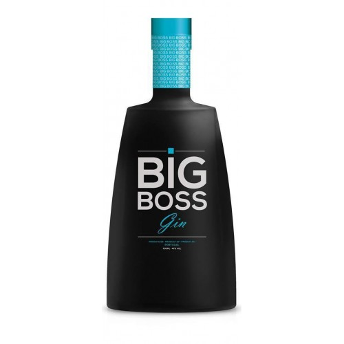 bigbossgin