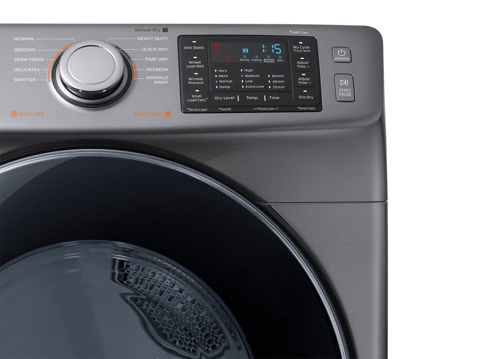 Samsung Appliances Washers Amp Dryers 4 5 Cu Ft Energy