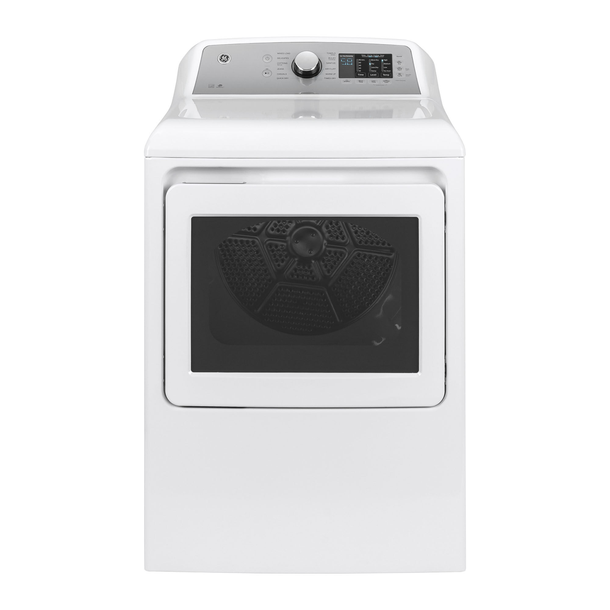 Rent To Own Ge Appliances 4 8 Cu Ft Energy Star Top Load