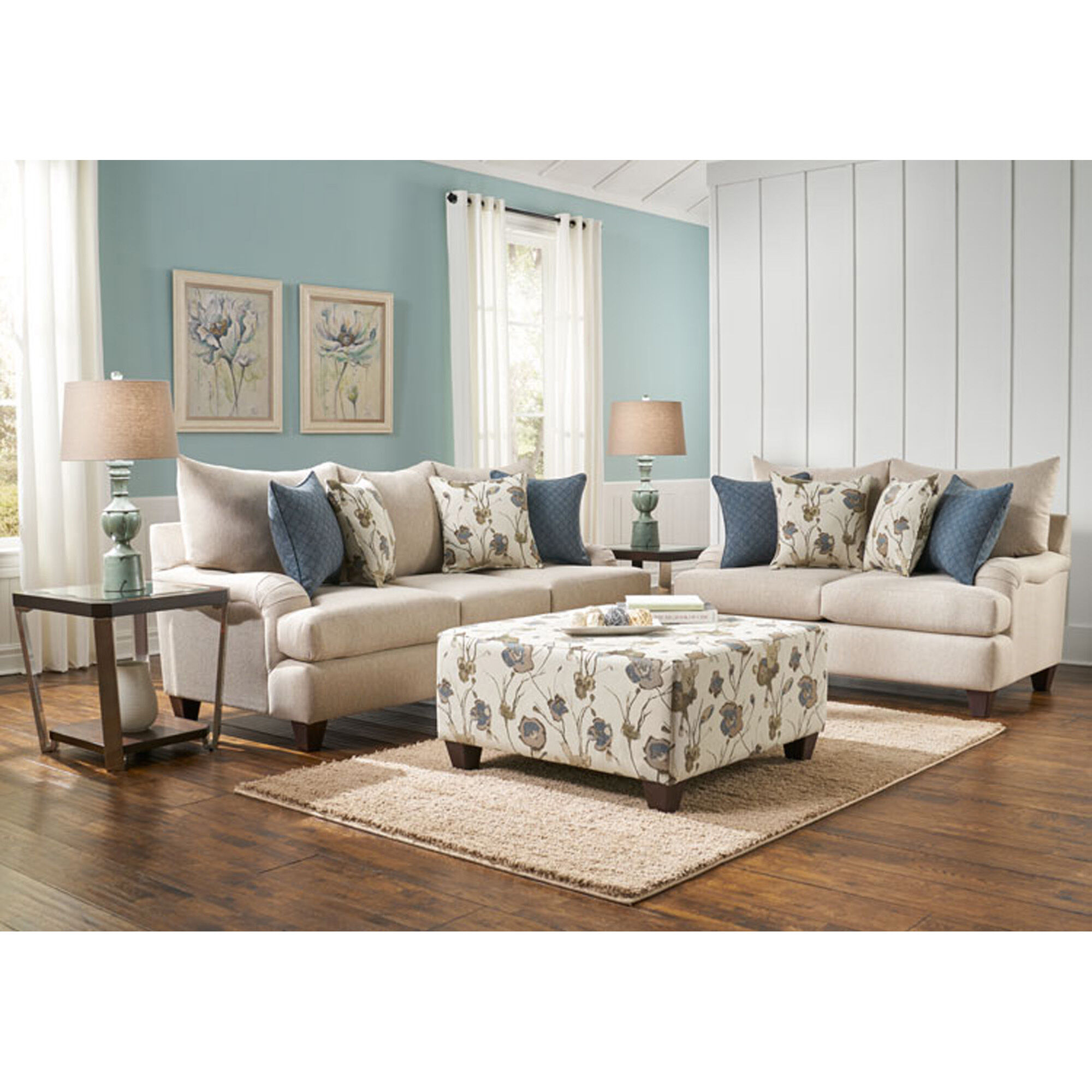 Rent To Own Loveseats Sofas And Couches Aarons