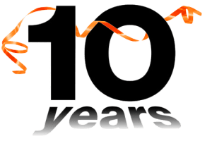 Aarons Autos 10-years