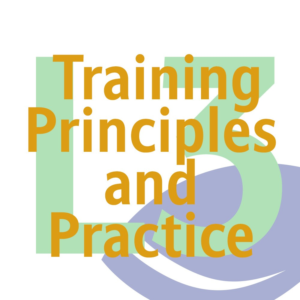Level-3-Award-in-Training-Principles-and-Practice-courses-from-aaron-scott-black