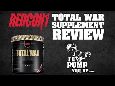 Total War Supplement