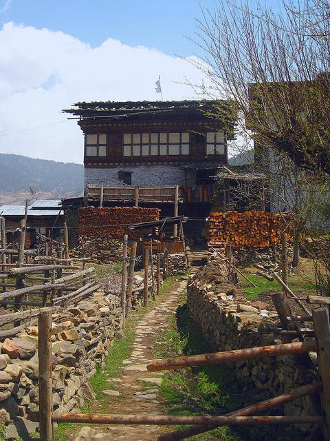 House in Ura