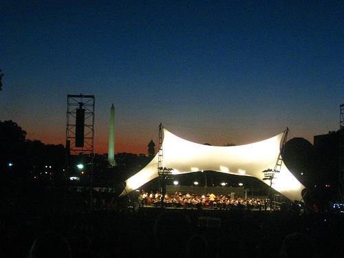 National Symphony Concert