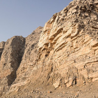 The incredible scenery of Oman's Musandam Peninsula!