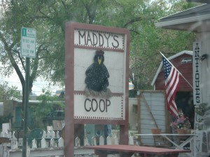 They must run the whole country to have a COOP in Montrose, CO